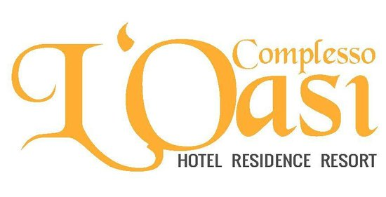 Hotel L' Oasi: Logo