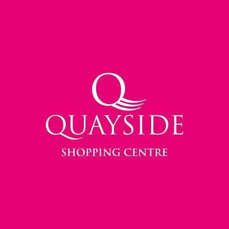 Quayside Shopping Centre