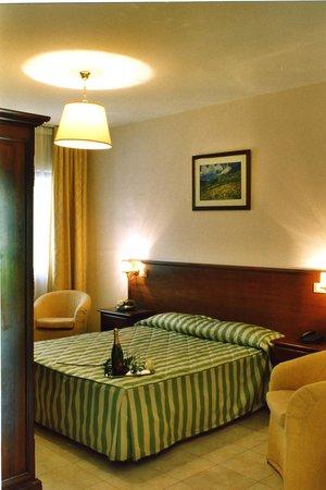 Hotel L' Oasi: camera tipo 2