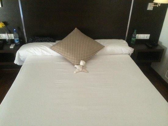 MareHotel: La chambre