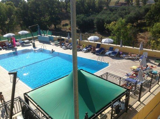 Hotel L' Oasi: Piscina 2