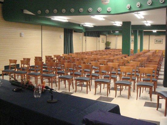 Hotel L' Oasi: Sala Auditorium 2