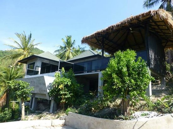 Koh Tao Heights Pool Villas: The villa