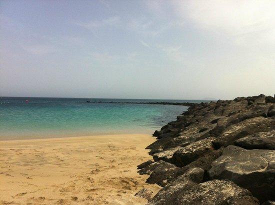 H10 Lanzarote Princess : Playa Blanca
