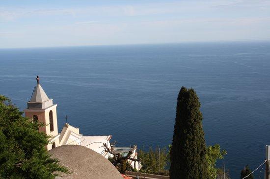 Residence Villa Degli Dei : view