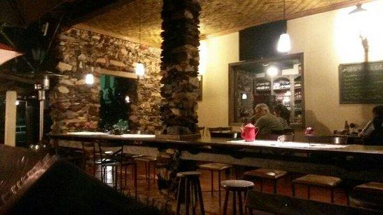 La Violla Brasserie