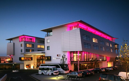 Clayton Hotel Galway Rooms