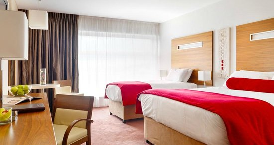 Clayton Hotel Galway : Classic room