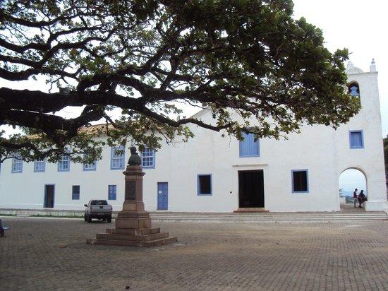 Santuario Nacional de Jose de Anchieta