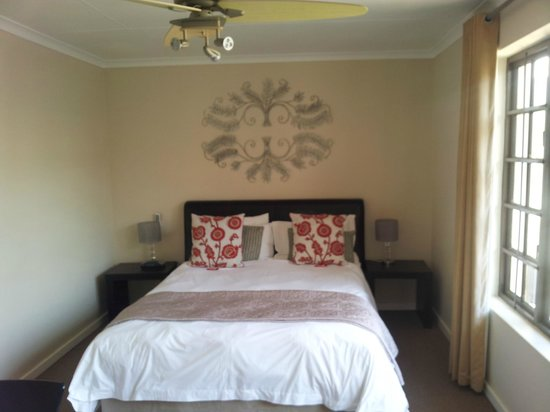 Palm Beach Guesthouse : Guest Suite