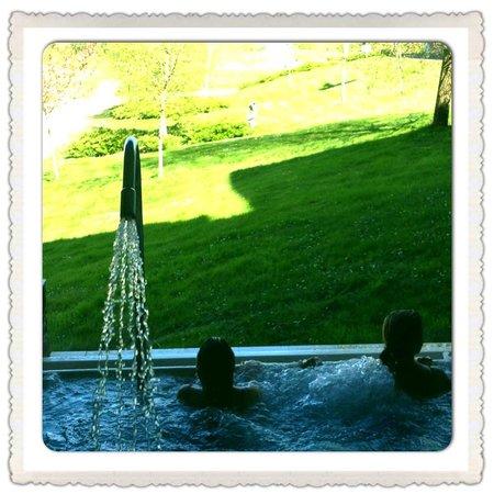 Lyrath Estate Hotel & Spa: Spa