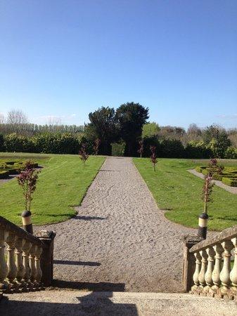 Lyrath Estate Hotel & Spa: Gardens