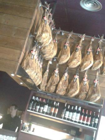 Photo of Restaurante Xaloc taken with TripAdvisor City Guides
