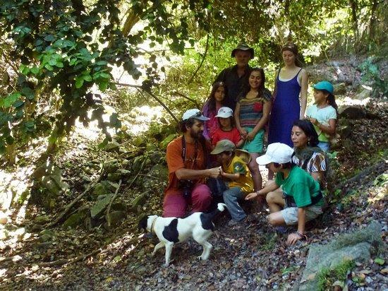 Olmué, Chile: Familienfreundlicher Zugang