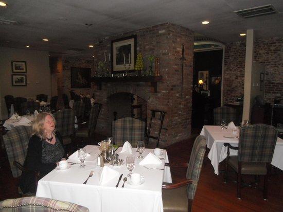 Dunleith: Castle Restaurant