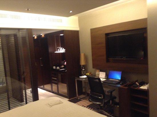 Landmark Bangkok : room 1117