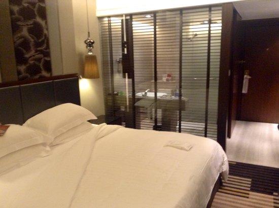 Landmark Bangkok: room 1117