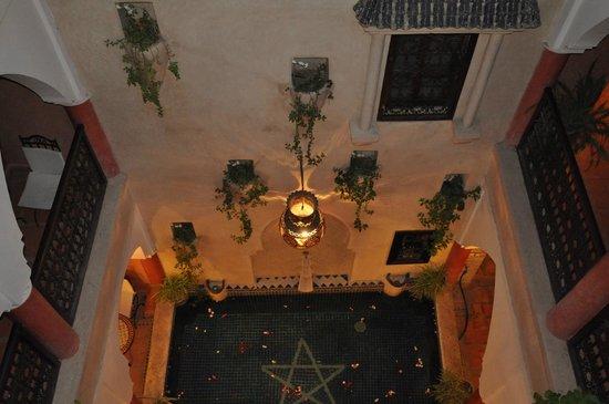 Riad Plein Sud : relax in the night