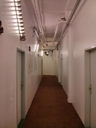 Hotel Transit: 3rd floor