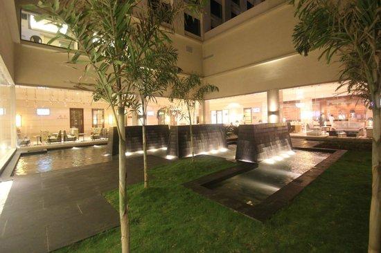 Balaji Sarovar Premier : The Fountain