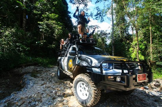 Khao Lak Land Discovery - Day Tours