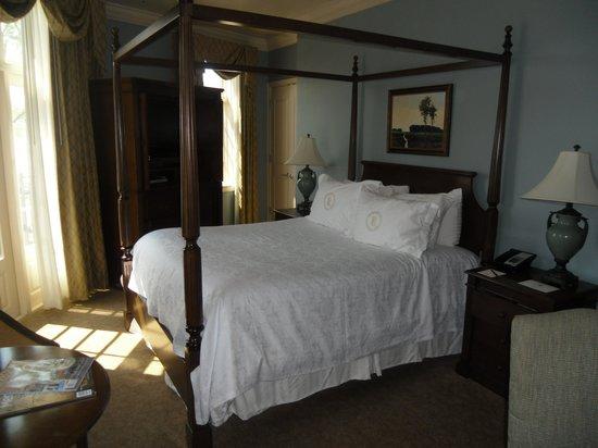 River Inn of Harbor Town : Bedroom