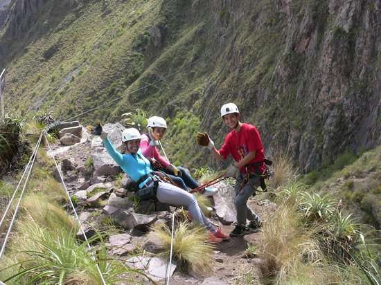 Natura Vive: Mis hijos y yo.. que aventura!!