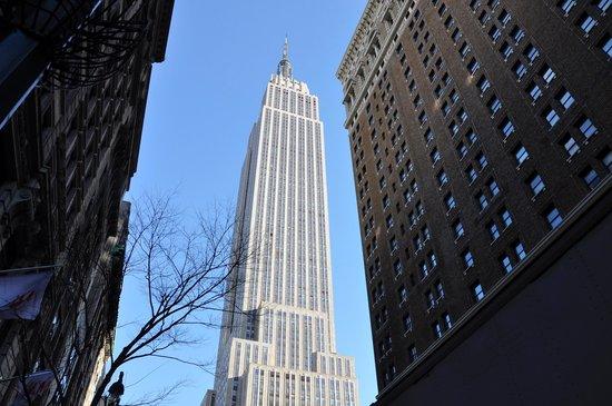Chrysler Building : edificio Chrysler