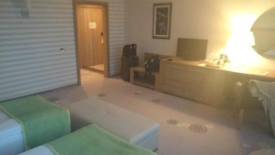 Suite Hotel Sofia: Suite Hotel