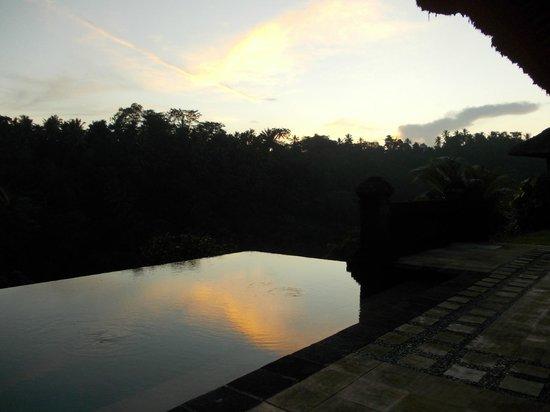 Puri Wulandari Boutique Resort: Villa pool