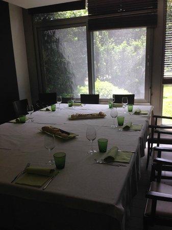 Forcellini 172 Food & Garden: l'ambiente