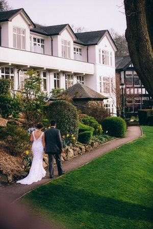Castle Green Hotel in Kendal, BW Premier Collection: Our wedding (March 2014) by Rachael & Matty Macfarlane