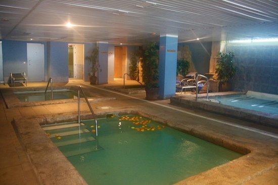 Sunconnect Cabogata Garden Hotel Spa