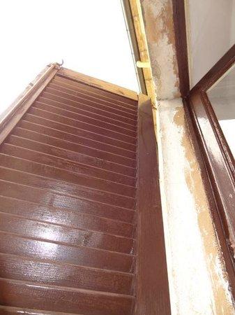 Trentina: Volets et fenêtres