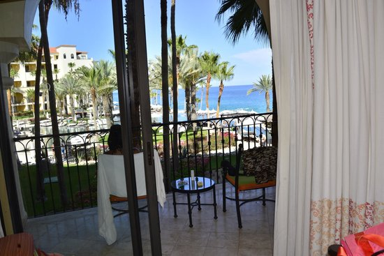 Hilton Los Cabos Beach & Golf Resort: Vista do Quarto