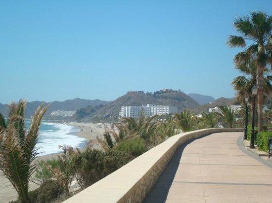 Best Indalo: Paseo de la playa