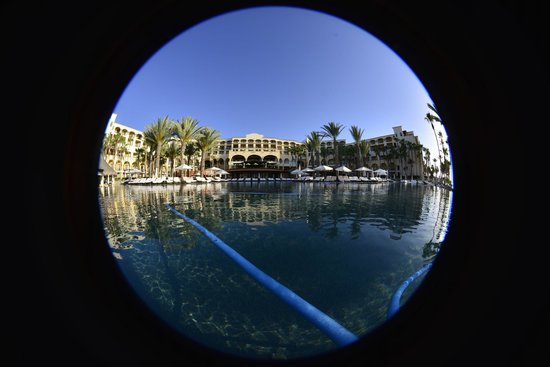 Hilton Los Cabos Beach & Golf Resort: Piscina