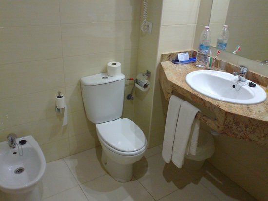 Best Indalo: Cuarto de baño
