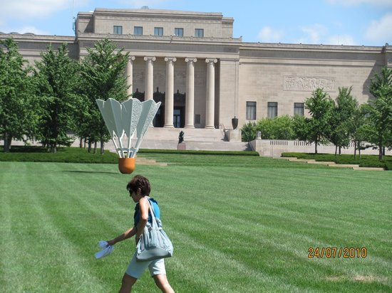 The Nelson-Atkins Museum of Art: Nelson-Atkins Museum of Art_2