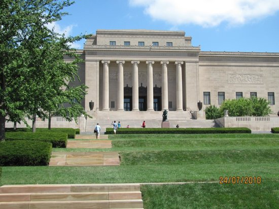 The Nelson-Atkins Museum of Art: Nelson-Atkins Museum of Art_4