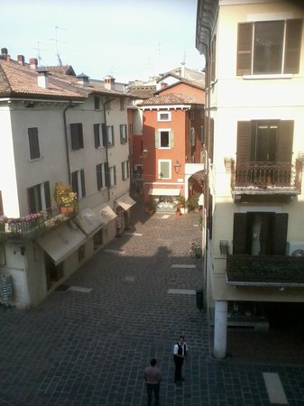 The Flowers Apartments: View from Lilium