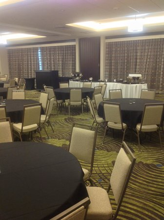 Holiday Inn Hotel & Suites Tupelo North: Meeting Room