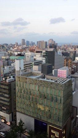 Hotel Nikko Osaka: Osaka