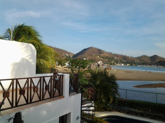 Vistas desde HC liri Hotel