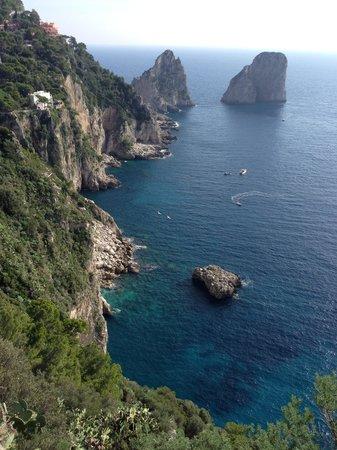 Capri Boats : Capri