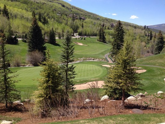 ‪Beaver Creek Golf Club‬