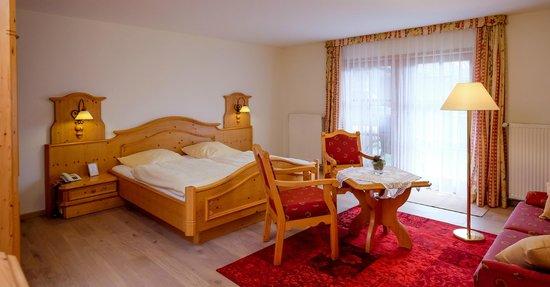 Harzer Hof : Komfort-Doppelzimmer