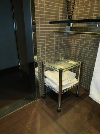 AC Hotel Porto: wc