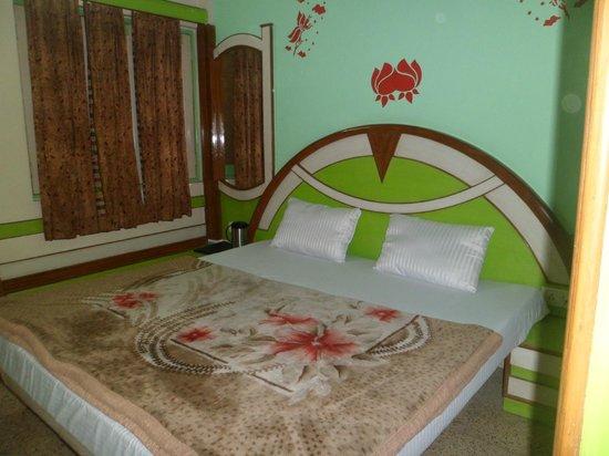 Foto de Hotel Hare Krishna