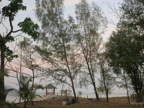 Vivanta by Taj Rebak Island, Langkawi: Moondeck